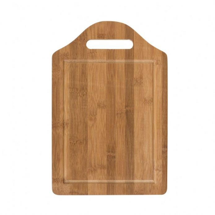 Tabua de Bambu